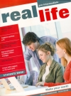 Real Life Pre-Intermediate Students´ Book